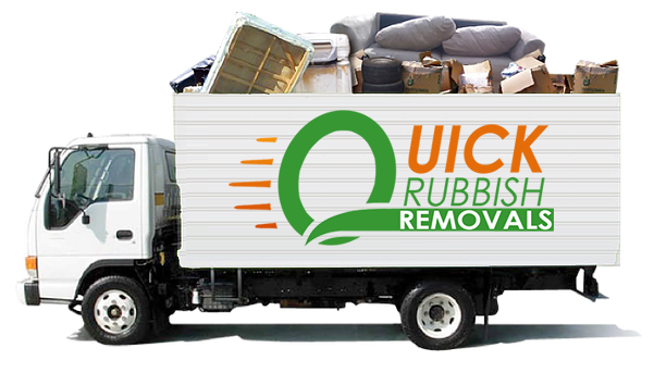 Cheap Rubbish Removal - Quick Rubbish Removals