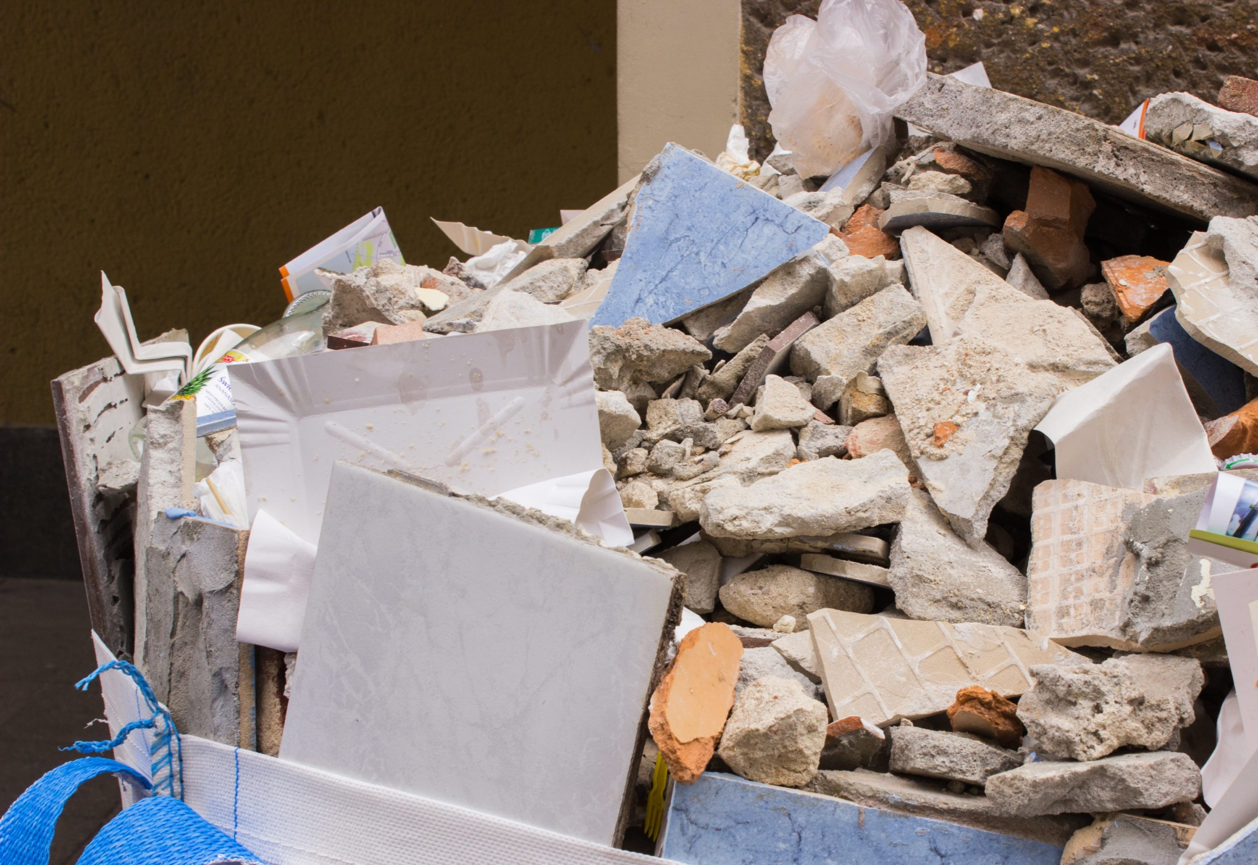 Home Renovations Rubbish Removals