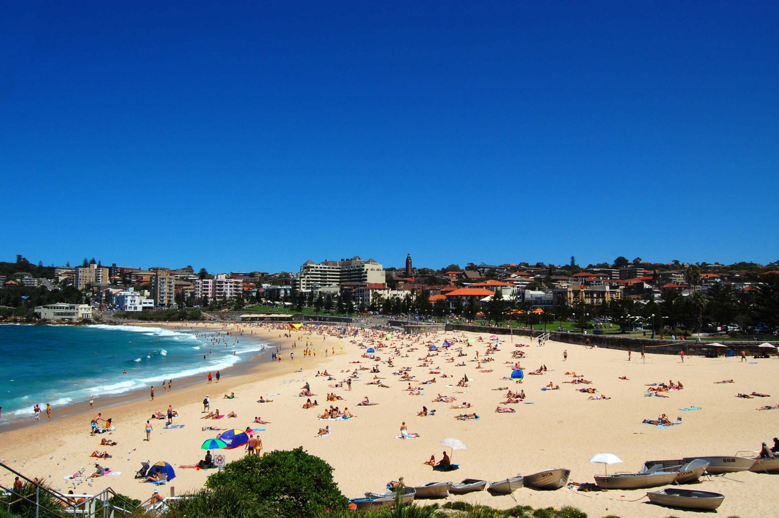About Coogee