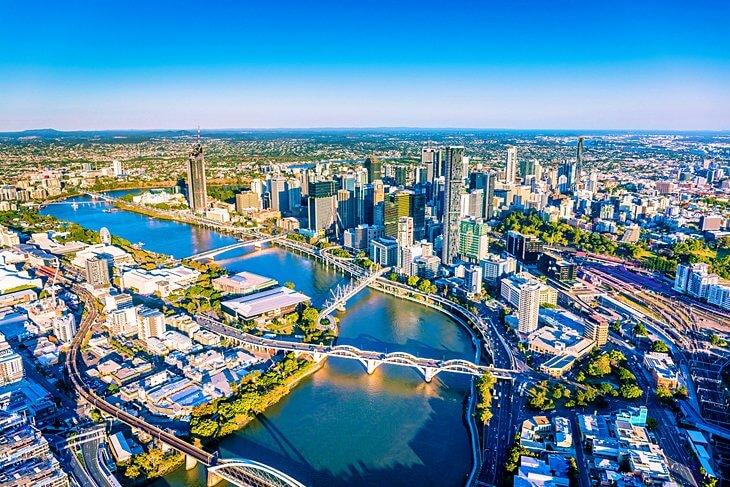 About North Brisbane