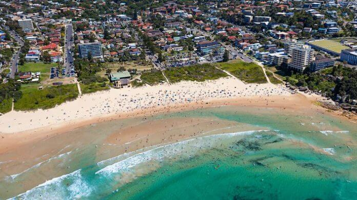 About Northern Beaches