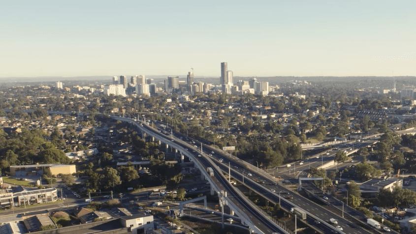 About Parramatta