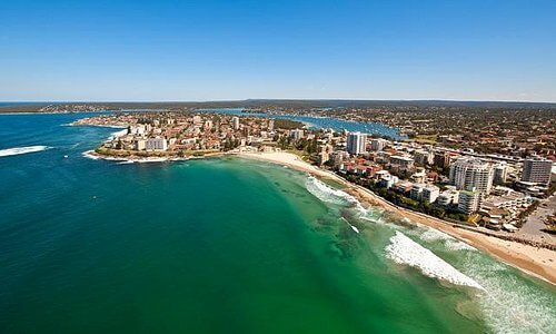 About Sutherland Shire
