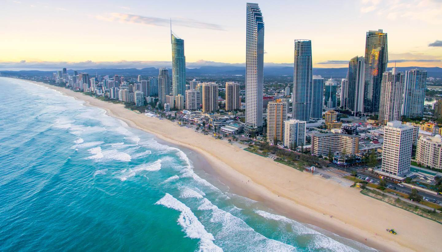 About Queensland